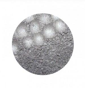 Тени Antique Silver Античное серебро / Серебристый металлический