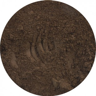 Тени Espresso F Эспрессо / Темно-коричневый мерцающий