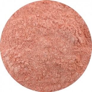 Тени Coral Pearl Коралловый жемчуг / Нежный розовый