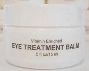 Косметика по уходу за лицом / Бальзам для кожи вокруг глаз Eye Treatment Balm