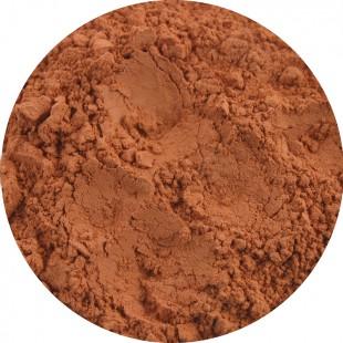 Бронзер Mello / Красно-бронзовый