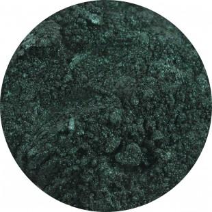 Подводка-тени Black Emerald Черный изумруд / Темно-зеленый изумрудный