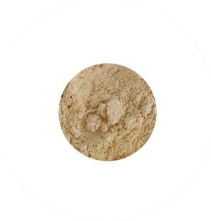 Основа Buttermilk / Очень светлый золотистый