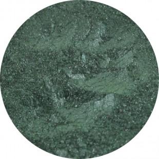 Подводка-тени Blue Green Sea / Темно-зеленый сатиновый