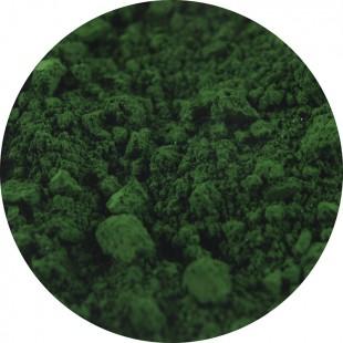 Подводка-тени Forrest / Темно-зеленый матовый