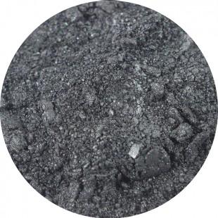 Подводка-тени Silvery Black / Темно-серый сатиновый
