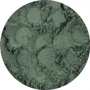 Тени-подводка Teal Eyeliner- S / Зелено-серый матовый