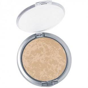 Прессованная основа Creamy Natural Talc-Free Mineral Face Powder / Защита от ультрафиолета для проблемной кожи / Нейтральный