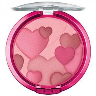 Румяна счастья Rose Happy Booster / Изысканный розовый