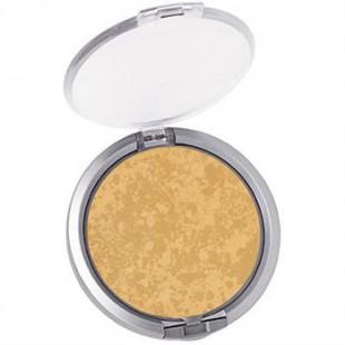Прессованная основа Mineral Wear® Talc-Free SPF 16, Sand Beige, 9g / Защита от ультрафиолета / Бежевый песок