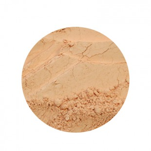 Bare Foundation Matte  Light Golden