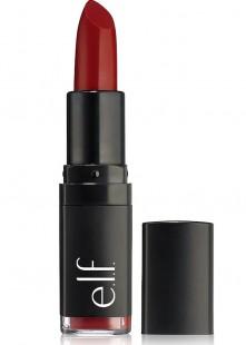 Помада E.L.F. Cosmetics, Ruby Red