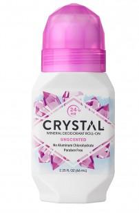 Дезодорант Crystal Body Deodorant Roll-on