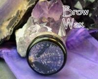 Воск для бровей Vegan Brow Wax